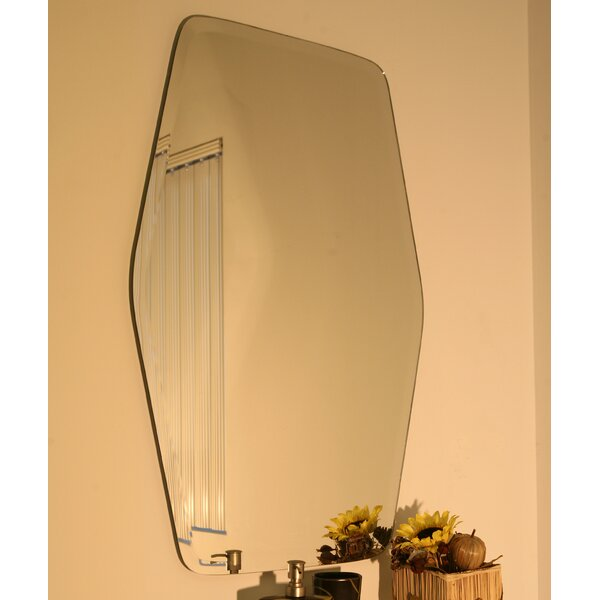 Church Accent Mirror by Orren Ellis