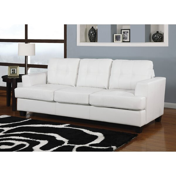 Mader Queen Sleeper Sofa by Latitude Run