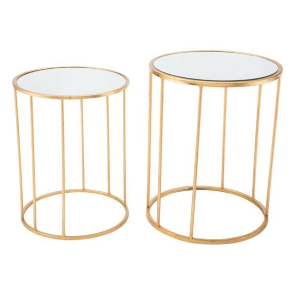 Correia 2 Piece Nesting Tables by Mercer41