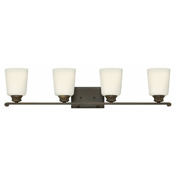 Annette 4-Light Vanity Light by Hinkley Lighting
