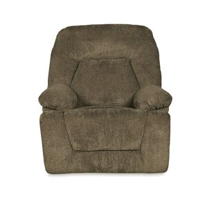 Madison Manual Swivel Recliner by Revoluxion Furniture Co.