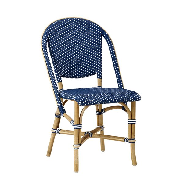Affaire Sofie Stacking Patio Dining Chair by Sika Design