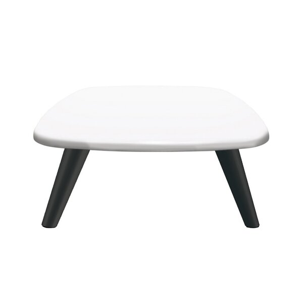 Riviera Aluminum Coffee Table by Sifas