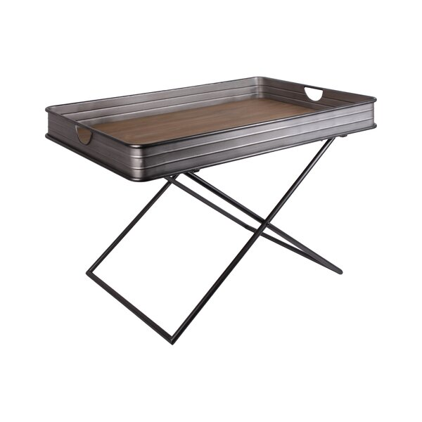 Hiroko Tray Table by 17 Stories| @ $219.99