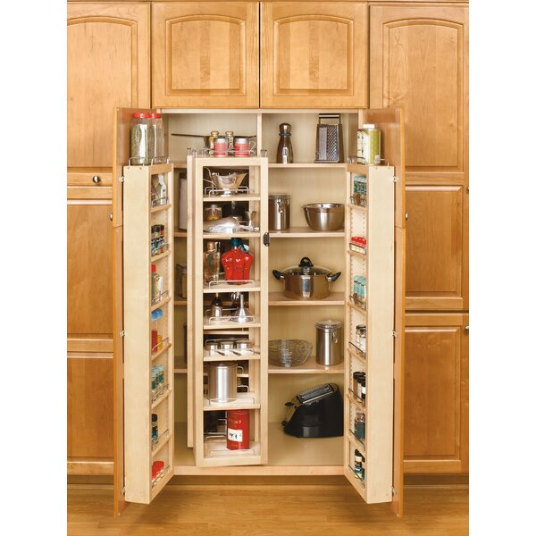 Pull Out Pantry by Rev-A-Shelf