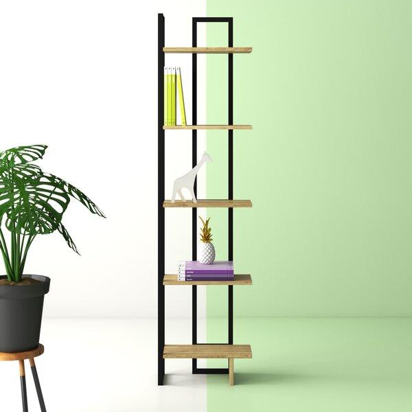 Best Carmen Corner Bookcase