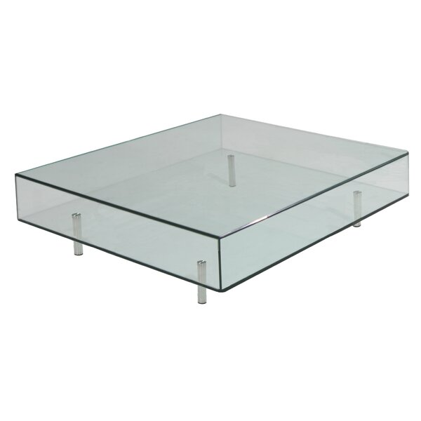 Arron Coffee Table by Focus One Home