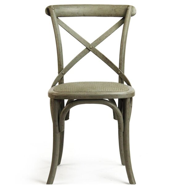 Niehoff Cafe Bar Stool by August Grove