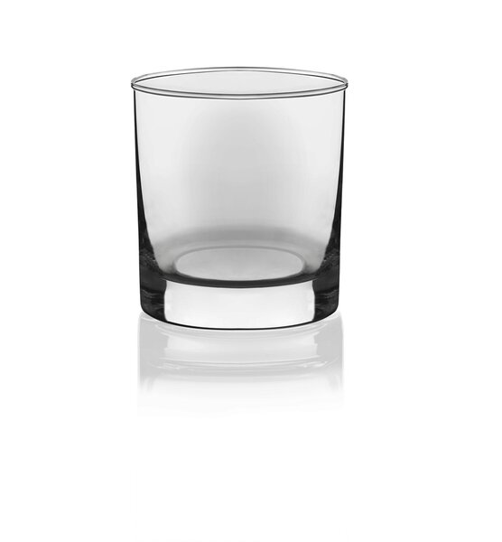 Heavy Base Rocks 11 oz. Glass Cocktail Glass (Set of 12) by Libbey