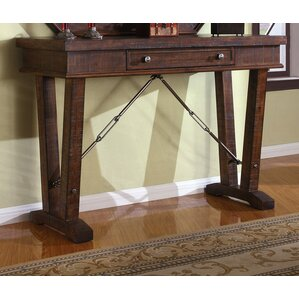 Castlegate Console Table by Loon Peak