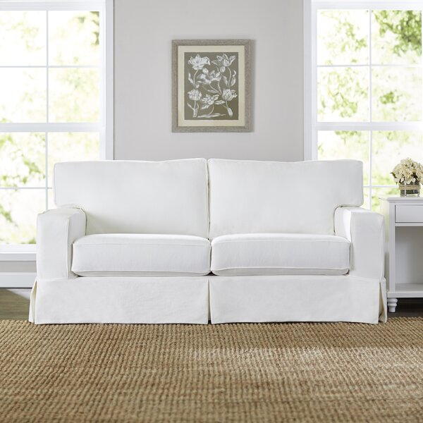 Young Studio Loveseat by Birch Lane™ Heritage
