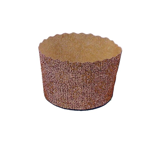 Round Muffin Paper Mold (Set of 200) by Honey Can Do