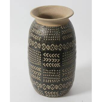 Wrought Studio Connollee Covered Urn Wayfair