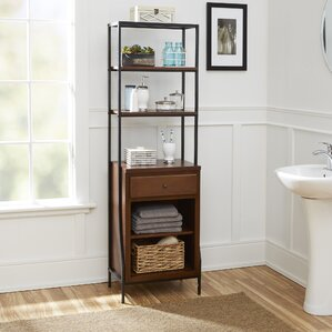 Bathroom Cabinets Storage linen cabinets & towers you'll love | wayfair