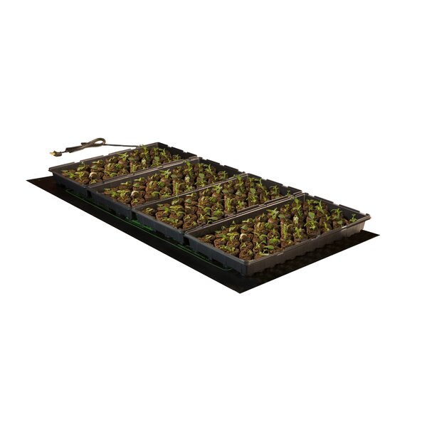 107W Seedling Propagation Mat by Hydrofarm