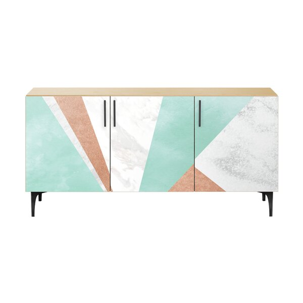 Meza Sideboard by Brayden Studio