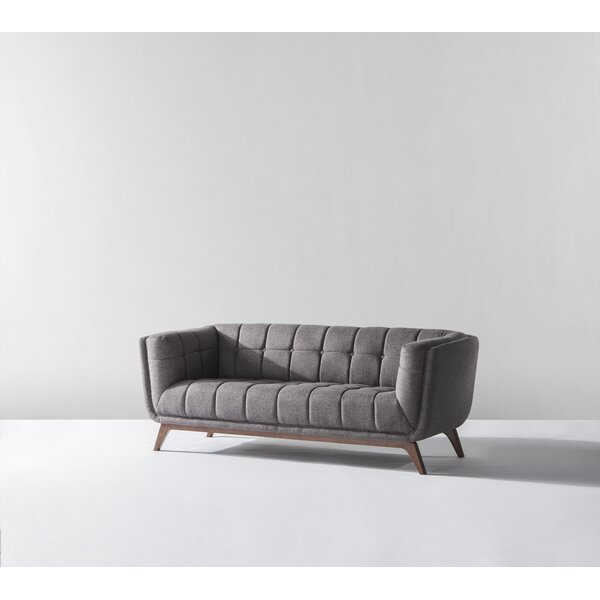 Meridian Chesterfield Sofa by Ashcroft Imports