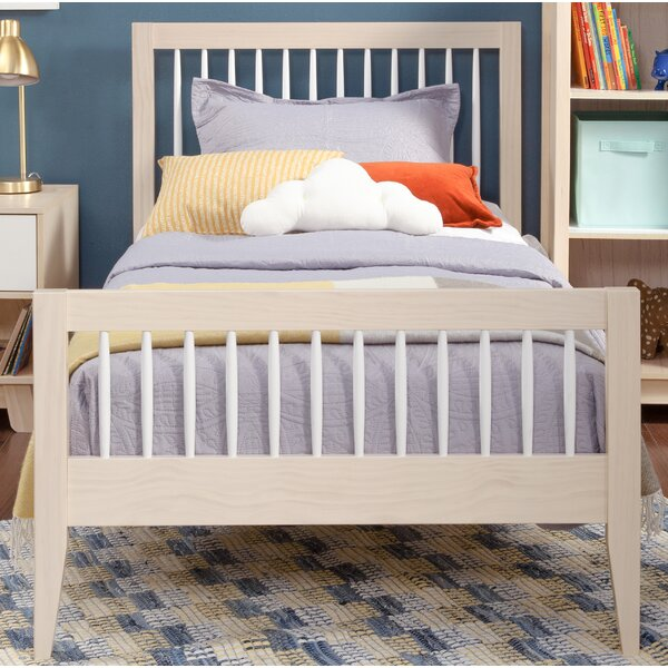 Sprout Twin Platform Bed by babyletto