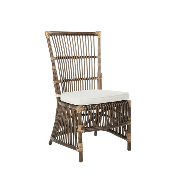Lavaca Dining Chair (Set of 2) by Bay Isle Home Bay Isle Home
