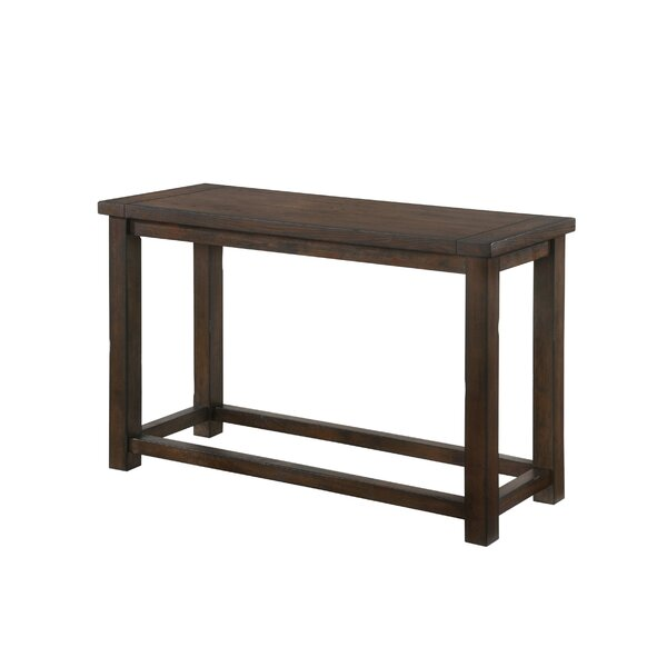 Meeks Console Table By Canora Grey