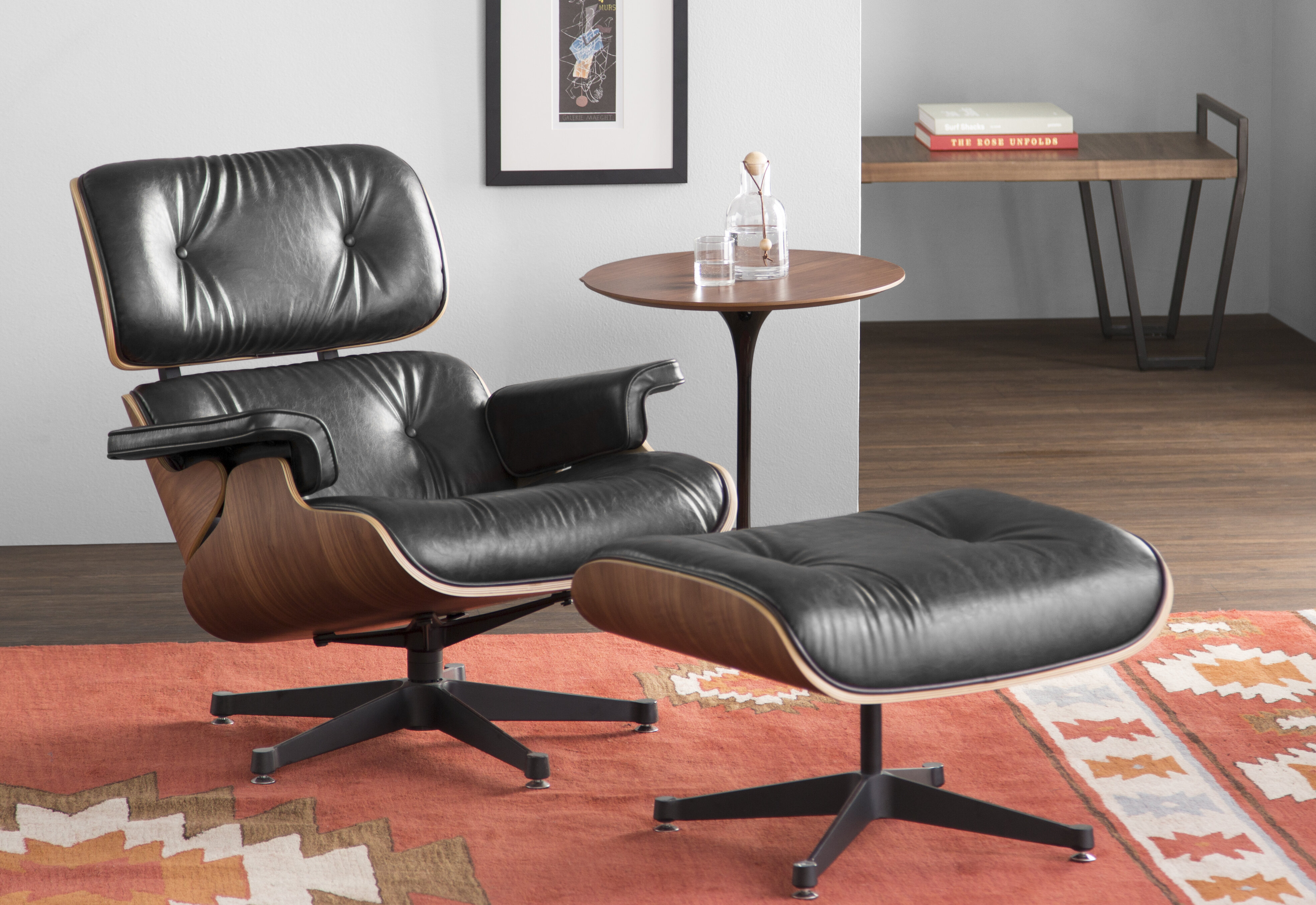 hamilton swivel lounge chair and ottoman brsu1655 piid=