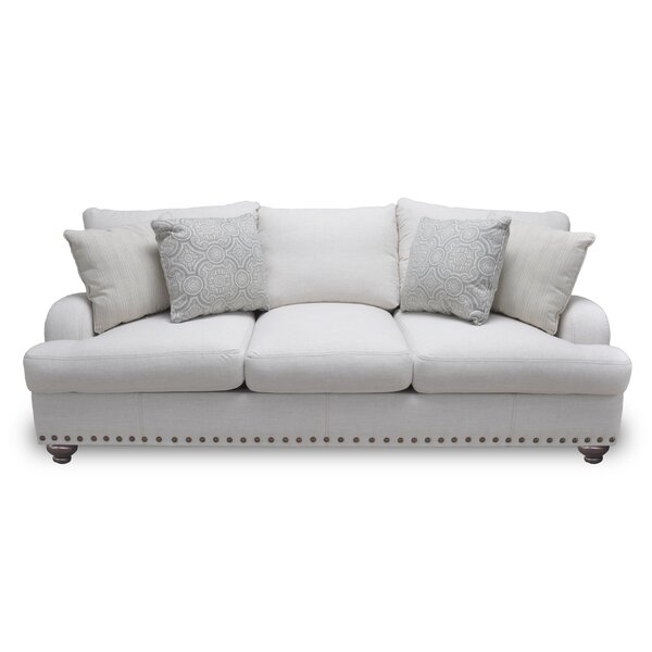 Carrier Sofa by Darby Home Co