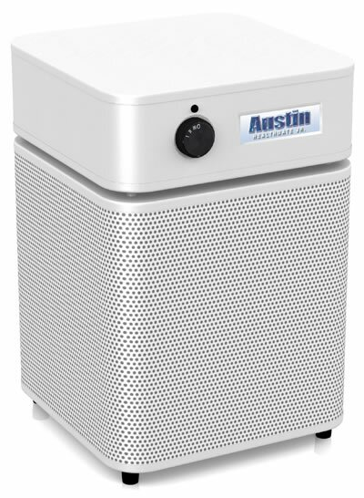 HealthMate Plus Junior Room HEPA Air Purifier by Austin Air