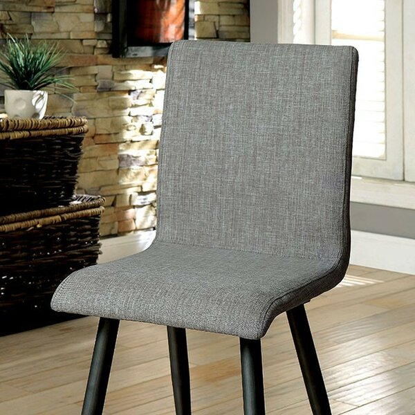 Armijo Upholstered Dining Chair (Set of 2) by Foundry Select