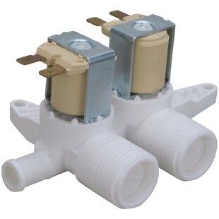 Washing Machine Water Valve by ERP