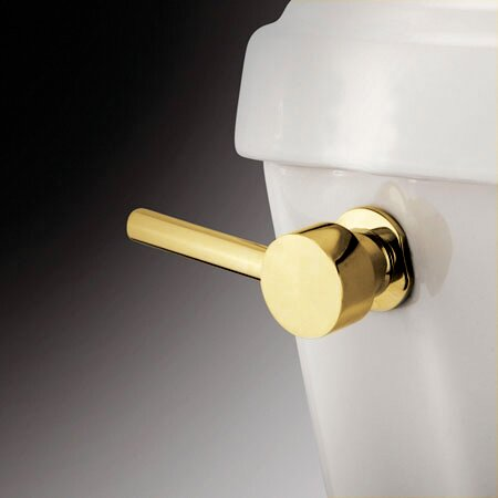 South Beach Toilet Tank Lever by Elements of Desig