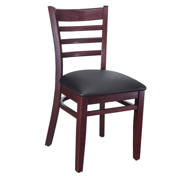 Litton Upholstered Dining Chair (Set of 2) by Winston Porter