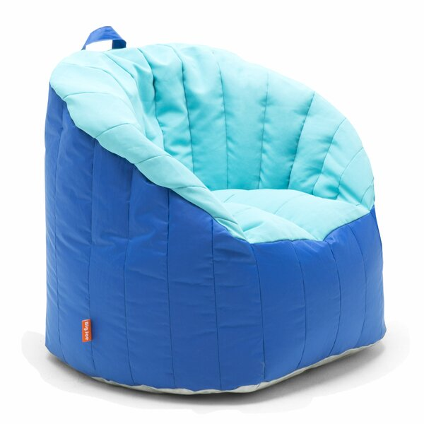 Big Joe Outdoor Lumen Bean Bag Chair by Comfort Research