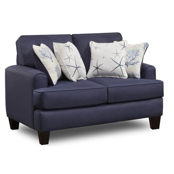 Younker Loveseat by Breakwater Bay