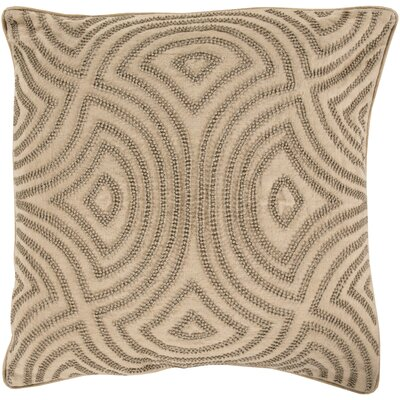 Darby Home Co Lawrenceville 100 Linen Throw Pillow Cover Darby Home Co Size 20 H X 20 W X 1 D Color Yellow Neutral From Wayfair North America Daily Mail