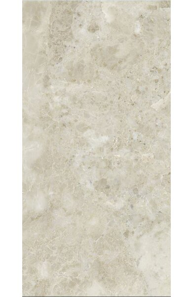 Asiago 12 x 24 Porcelain Filed Tile in Matte Beige by Tesoro
