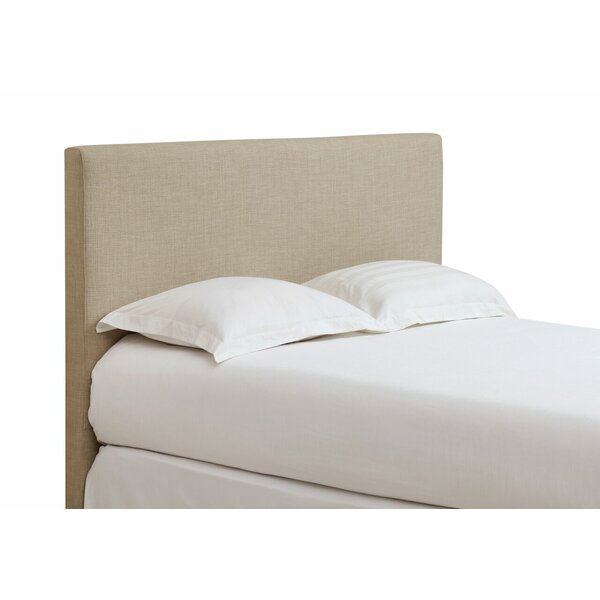 Samuel Upholstered Panel Headboard by Modus Furniture