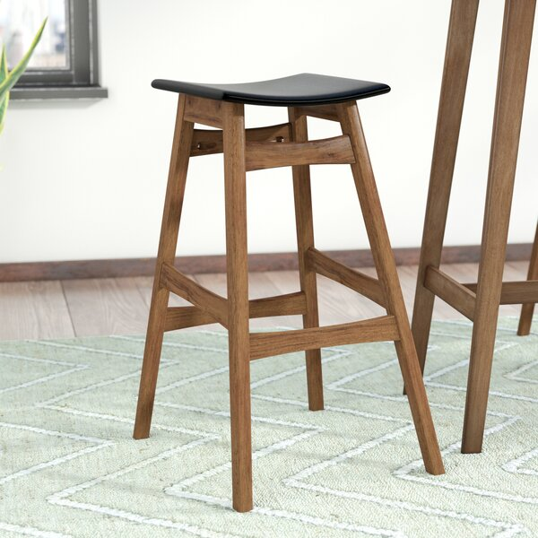 Abigail 30 Bar Stool (Set of 2) by Langley Street