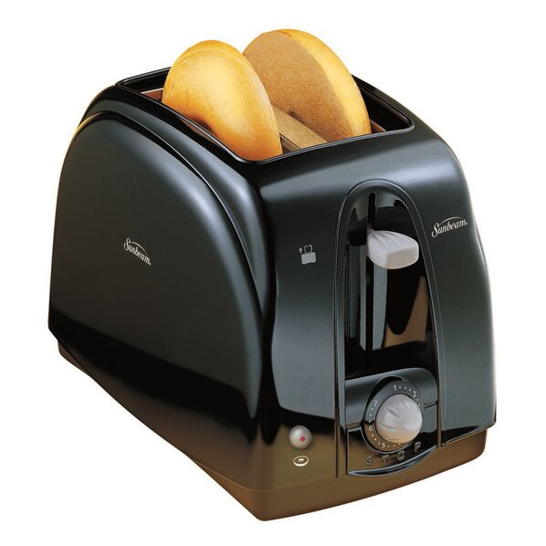 2 Slice Toaster by Sunbeam