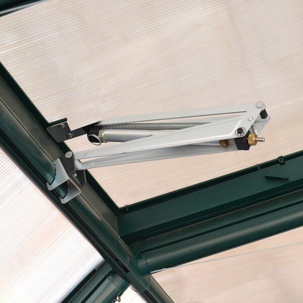Automatic Roof Vent Opener by Rion Greenhouses