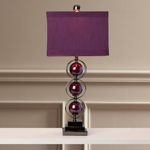 Affordable Lana 27 Table Lamp By House of Hampton
