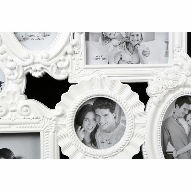 Großartig Rahmen Collage Set Zeitgenössisch - Bilderrahmen Ideen ...