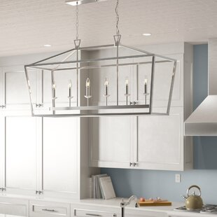 lighting over kitchen table wayfair