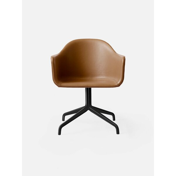 Harbour Chair Collection Genuine Leather Conference Chair