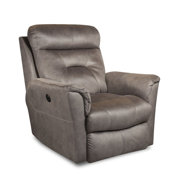 Flicker Power Recliner by Southern Motion