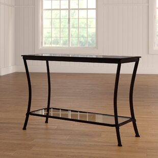 Waterford Console Table ByCharlton Home