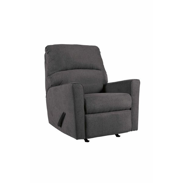 Mcglade Manual Rocker Recliner PHBG3183