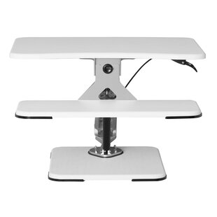 Studio Lift Standing Desk Converter by Calico Designs No Copoun