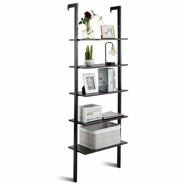Sonnet Ladder Bookcase By Ebern Designs