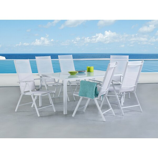 Canter 7 Piece Dining Set by Home Loft Concepts
