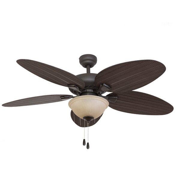 48 Key Largo 5-Blade Ceiling Fan by Calcutta